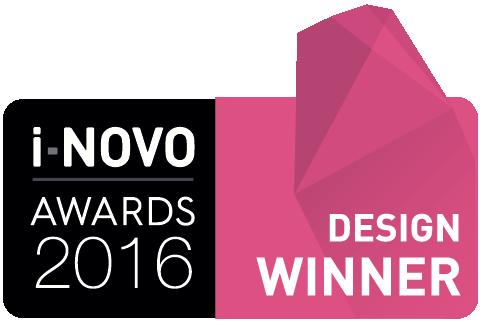 Winner i-NOVO DESIGN 2016