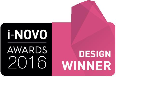 i-NOVO Winner DESIGN